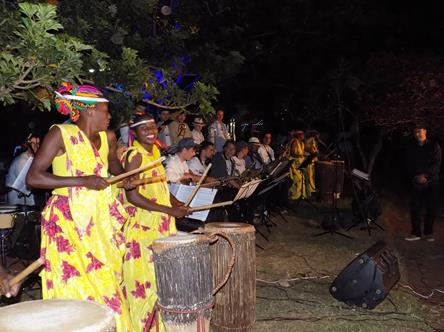 Tour Tagebuch Ruanda – Back from Rwanda!